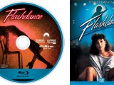 Flashdance na Blu-rayu