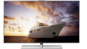 Mini recenzija: Samsung UE40F7000 (F7000 serija) 3D LED LCD Smart TV