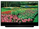 Black HDTV Samsung