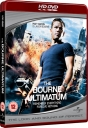 The Bourne Ultimatum HD
