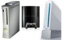 X-Box 360, Playstation 3 & Wii