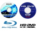 HD-DVD vs Blu-ray