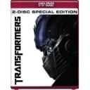 Transformers HD DVD