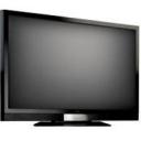 Vizio Black Tie HDTV