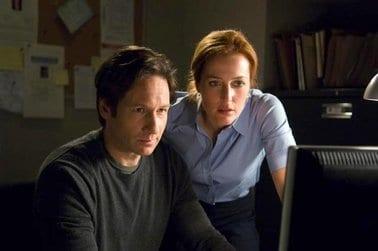 X Files - sa snimanja