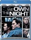 We Own the Night (Sony) Bluray