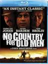 No Country for Old Man Blu ray