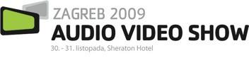 AVS 2009 logo