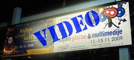 sajam-zv-2009-video