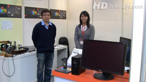 cebit2010-elecom-tv-gateway