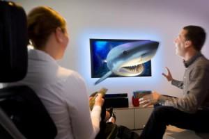 virtual-3d-shark