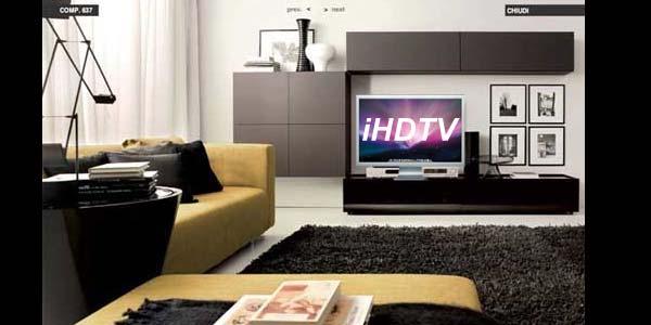 Apple iHDTV