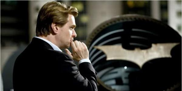 Christopher Nolan, The Dark Knight Rises