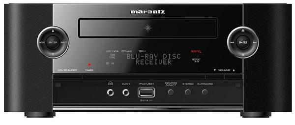 Najava testova: Marantz Blu-ray reproduktor i Blu-ray A/V ...