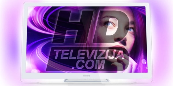 Philips 7906H 3DTV