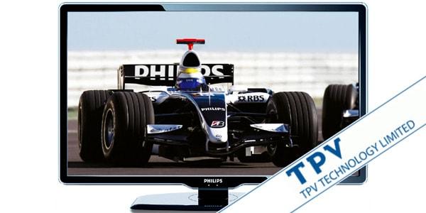 Philips i TPV Technology objavili su formiranje Joint Venturea koji æe u buduænosti proizvoditi i prodavati Philips-brandirane TV-e