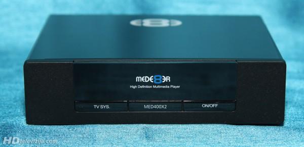 mede8er-med400-x2-front