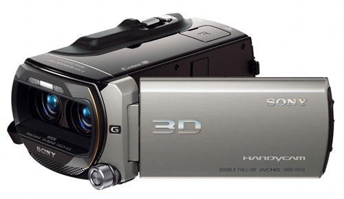 Sony-HDR-TD10-3D-