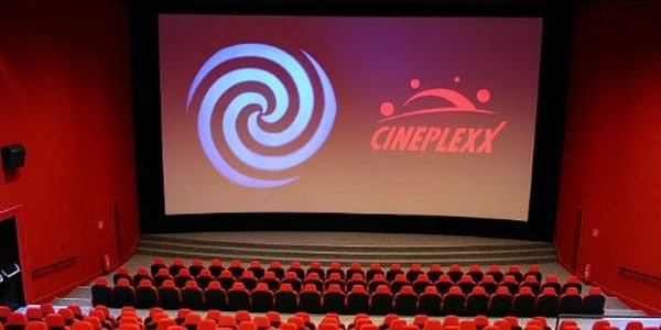 Cineplexx-East