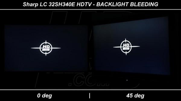 Sharp-LC-32SH340E-backlight bleeding