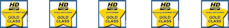 awards--gold