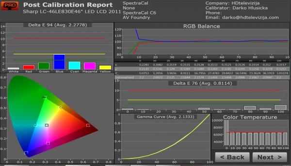 sharp-le830-3d-calibrated