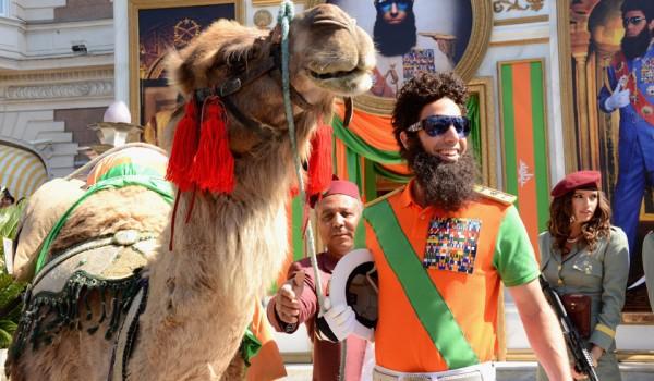 Dictator-Camel