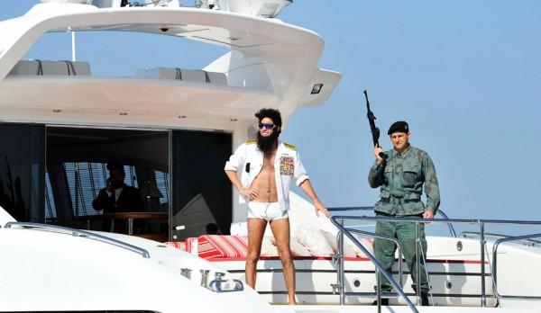 Dictator-yacht