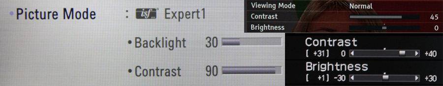 contrast-control