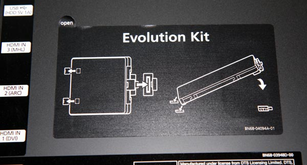 es8000-evolution-kit