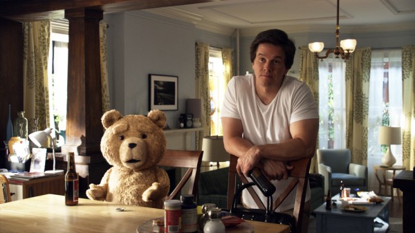 Ted-at-home