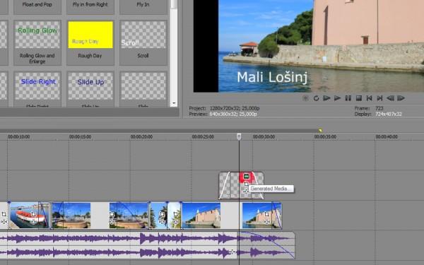 Video-Generated-Media-option