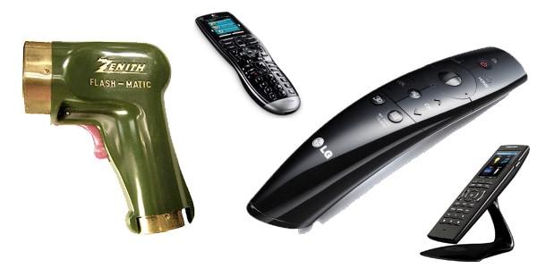 remote-control-history
