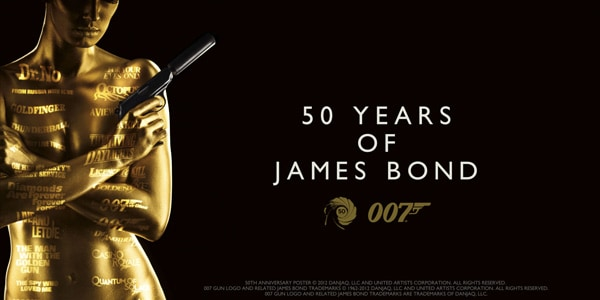 50-years-of-james-bond