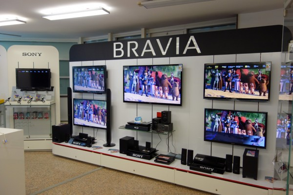 Sancta-Domenica-Sony-Bravia