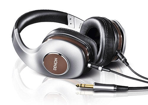 denon-headphones