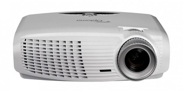 Optoma-HD25-projektor