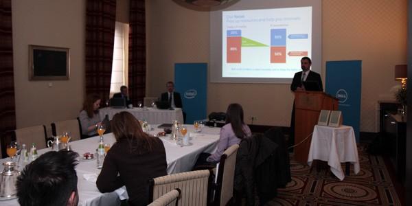Dell-prezentacija