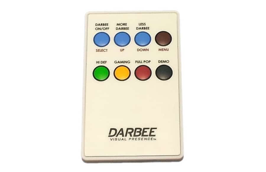 darbee-remote