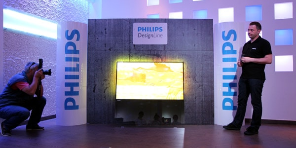 Philips-DesignLine