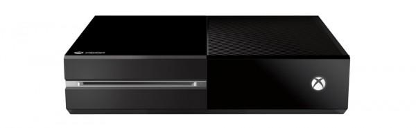 Xbox-One-konzola