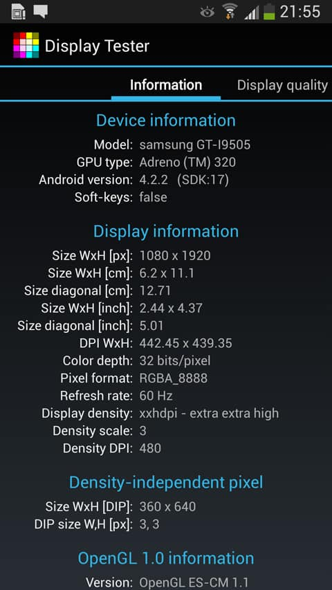 galaxy-s4-specifications