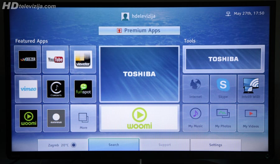 Toshiba-L4333dg-smart-tv