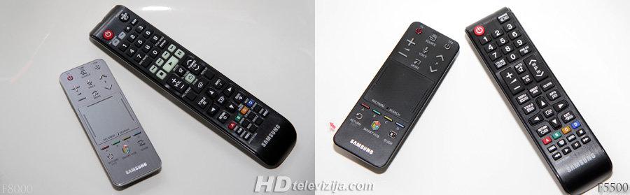 f8000-f5500-remotes