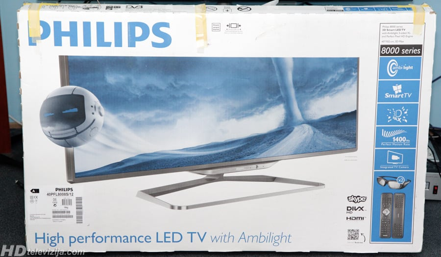 philips-pfl8008-packaging