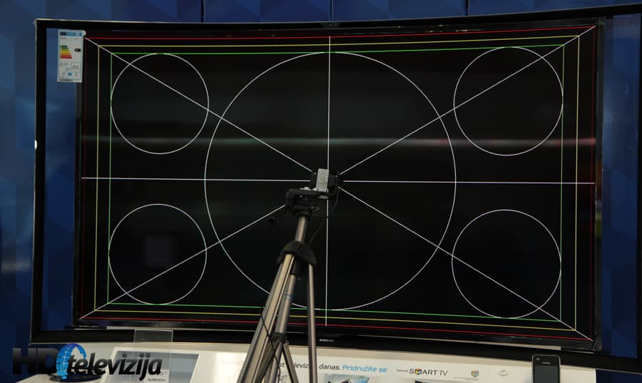 samsung-KE55S9-calibration