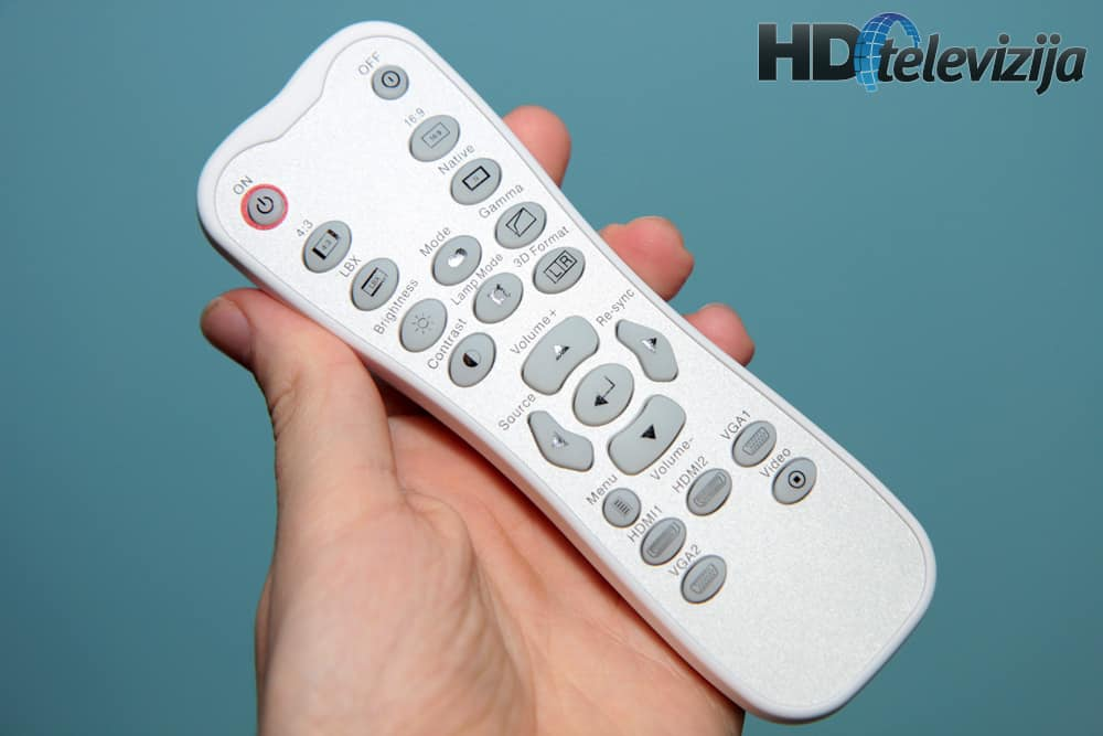 optoma-hd25e-remote