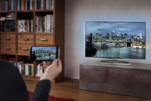 Philips-android-screen-shar