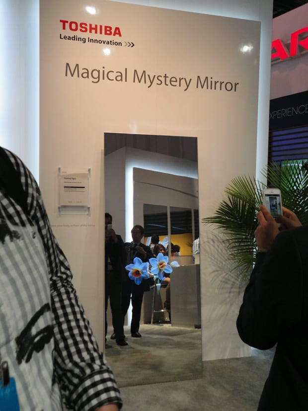 toshiba-magical-mystery-mirror