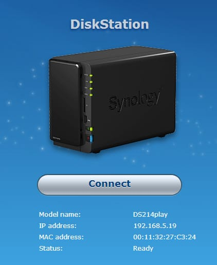 synology-find